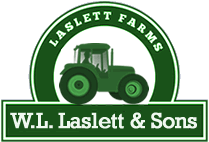 W.L.Laslett Farms